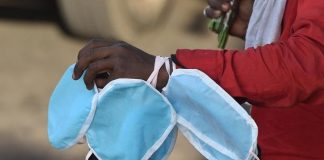 new Coronavirus cases in India