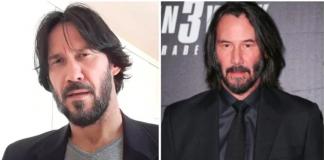 Keanu Reeves doppelganger