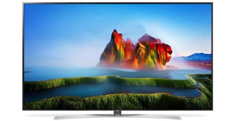 Turning TV into Monitor