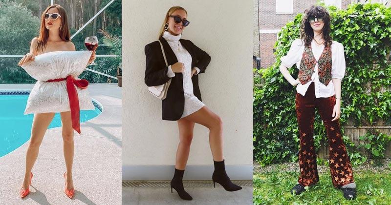 Viral Fashion Challanges