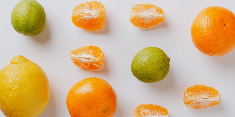 Vitamin C Foods | Benefits of Vitamin C foods