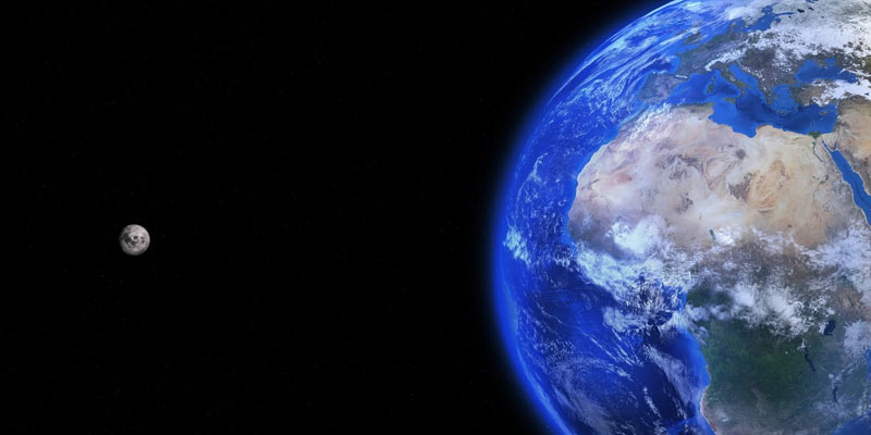 What is the actual shape of Earth