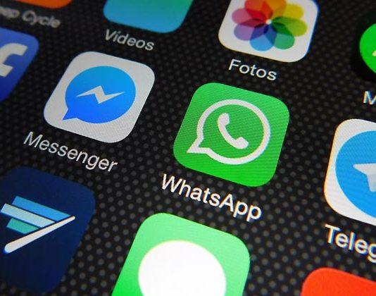 WhatsApp Video Call Update