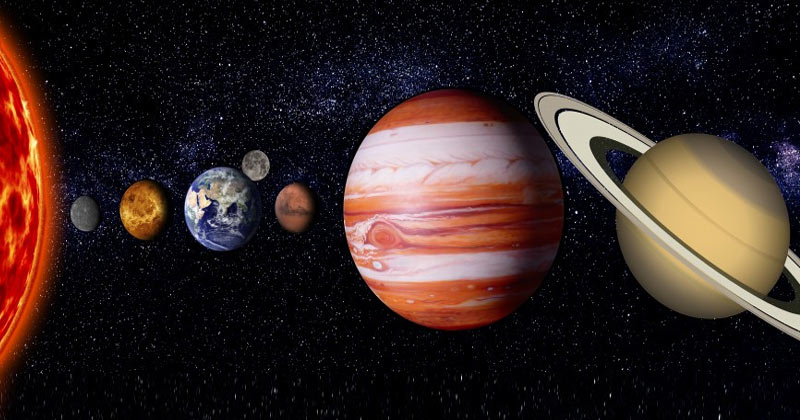 Why Are All Planets Round