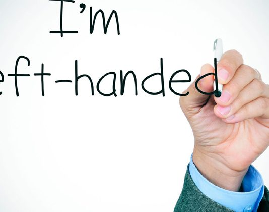 Why Are Some People Left-Handed
