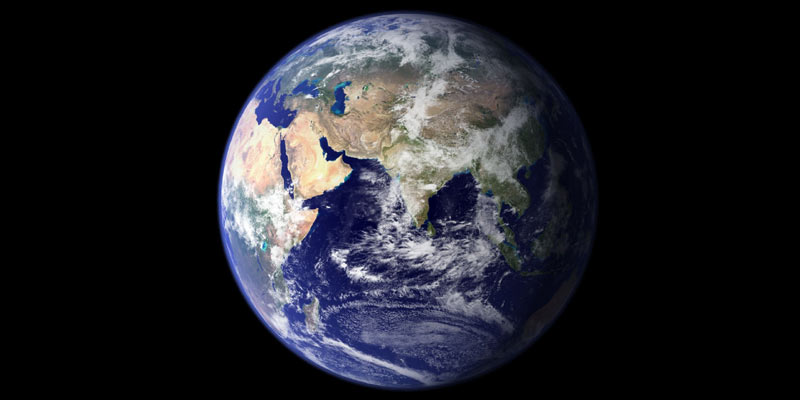 Why Earth is Round
