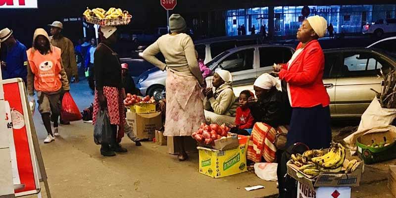 Zimbabwe Economy Under Covid 19