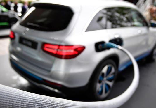 hydrogen-powered cars