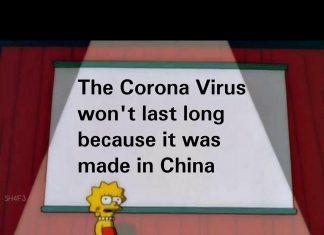 fighting Coronavirus through a smile