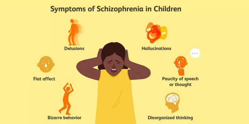 schizophrenia paranoid