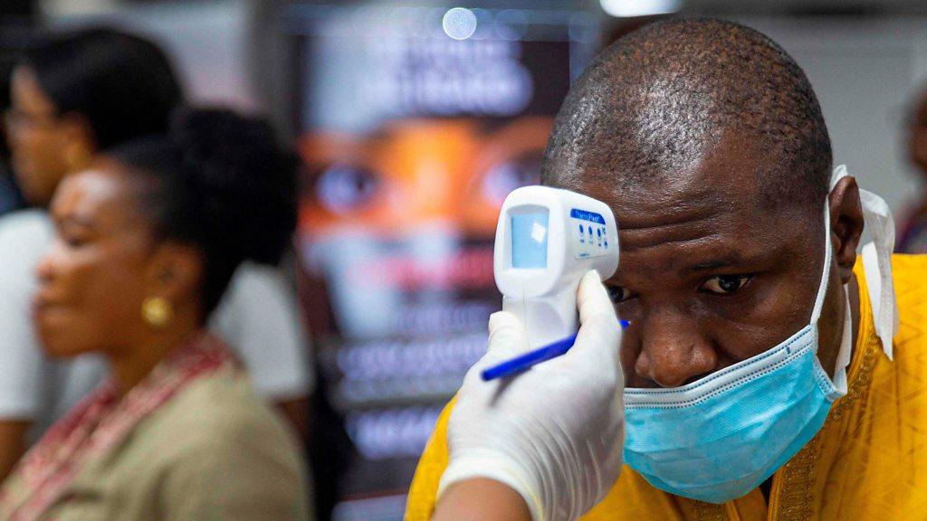 south africa against coronavirus