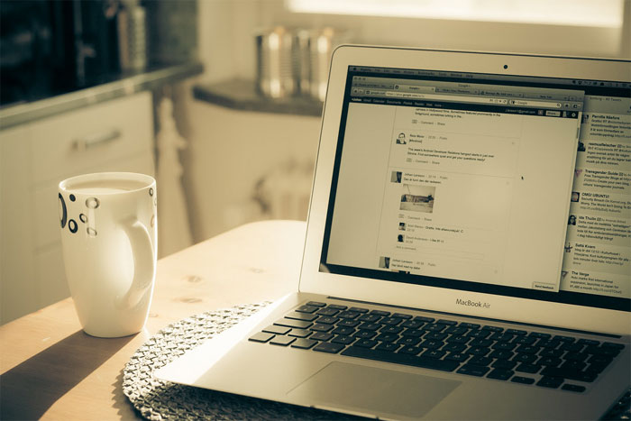 tips for doing work from home