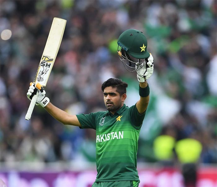 Babar Azam Reveals The Name He Wishes To Emulate As Captain