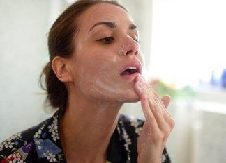 Benefits of Using Disinfectant against Pimples