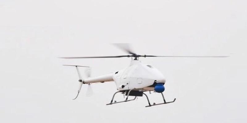 China Chopper Drone