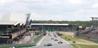 F1 in 2020
