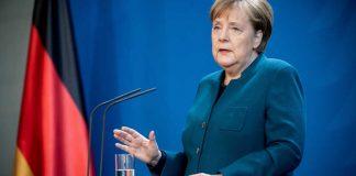 Germany | Angela Merkel