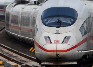 Germany Plans to Boost Infra and Rail Networks