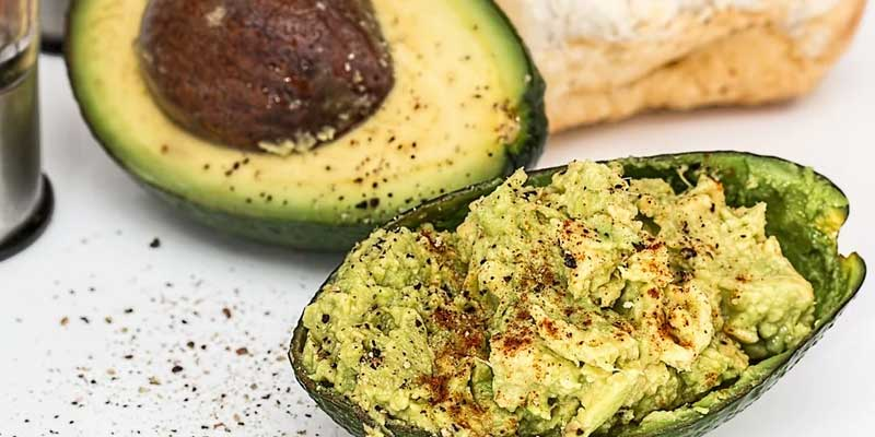 Healthy Fats Food
