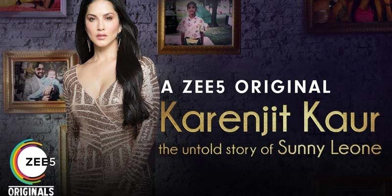 Karenjit Kaur Zee5 | Best of Zee5 Series