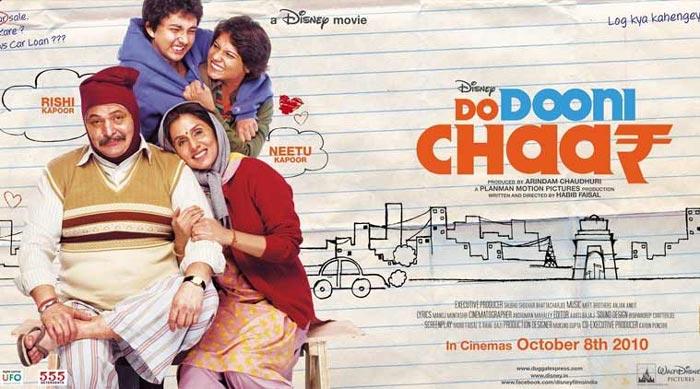 Rishi Kapoor's memorable performances