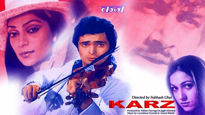 Rishi kapoor movie
