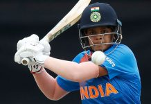 Shafali Verma woman cricketer