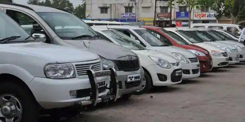 Used Car Dealers South India