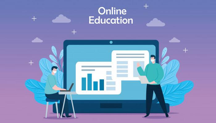 Virtual Classroom France India