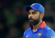 What does Virat Kohli feel about the idea of Cricket behind 'closed doors!'