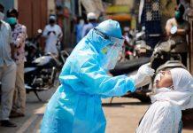 coronavirus infections asymptomatic