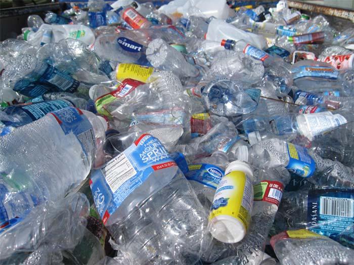 how are plastics made