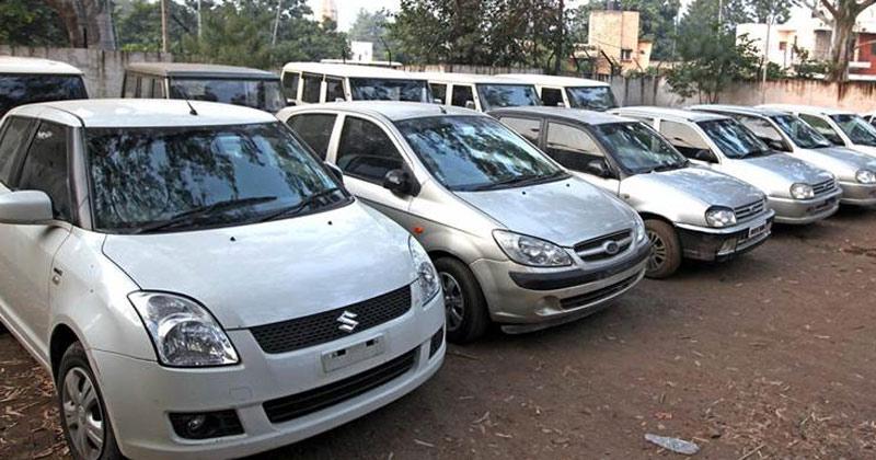 used car dealers in Tiruchy