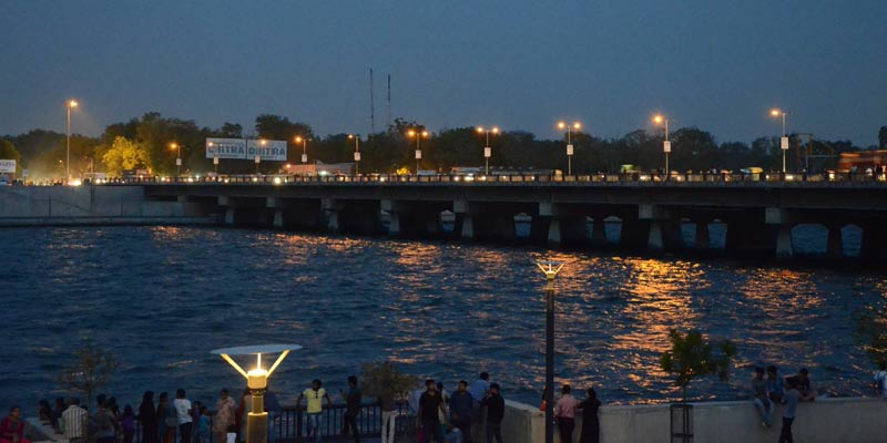Ahmedabad | Places To Visit In Ahmedabad