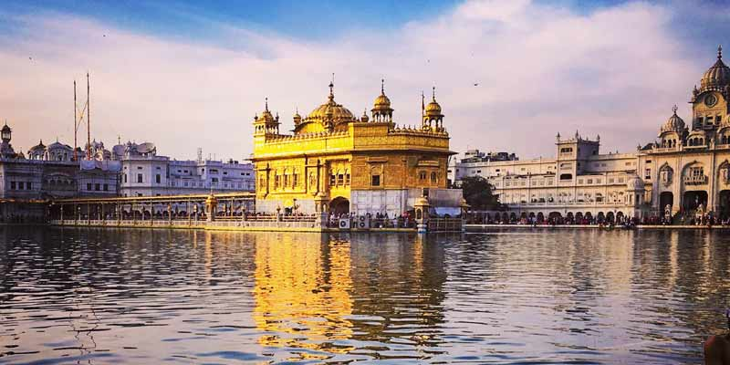 Amritsar | Best Indian Babymoon Destinations
