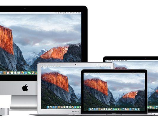 Apple Mac Series