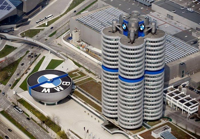 BMW Germany