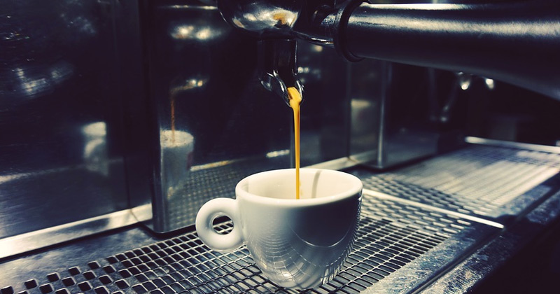 Best Coffee Machines India