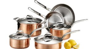 Best Cookware Sets Brands In India