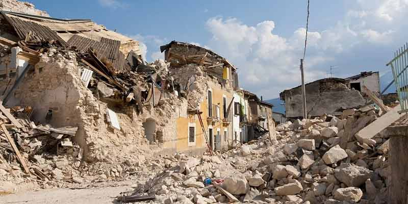 Can Human Trigger Earthquakes