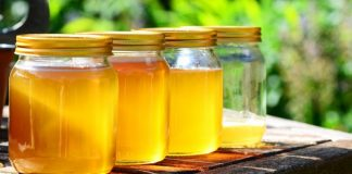 Desi Ghee For Weight Loss