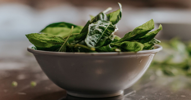 Does Spinach Make You Strong