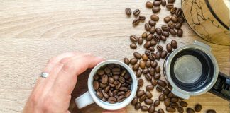 Does caffeine really help against hair loss