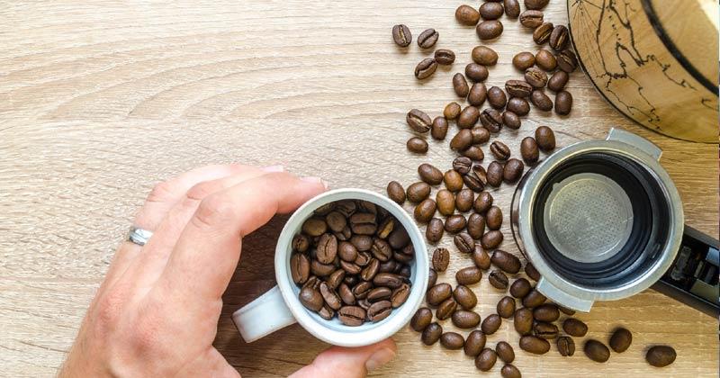 Does caffeine really help against hair loss
