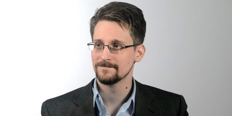 Edward Snowden The Whistleblower