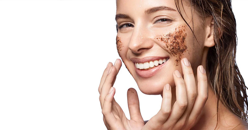 Benefits of using face scrub | Exfoliating Face To Remove Dead Cells