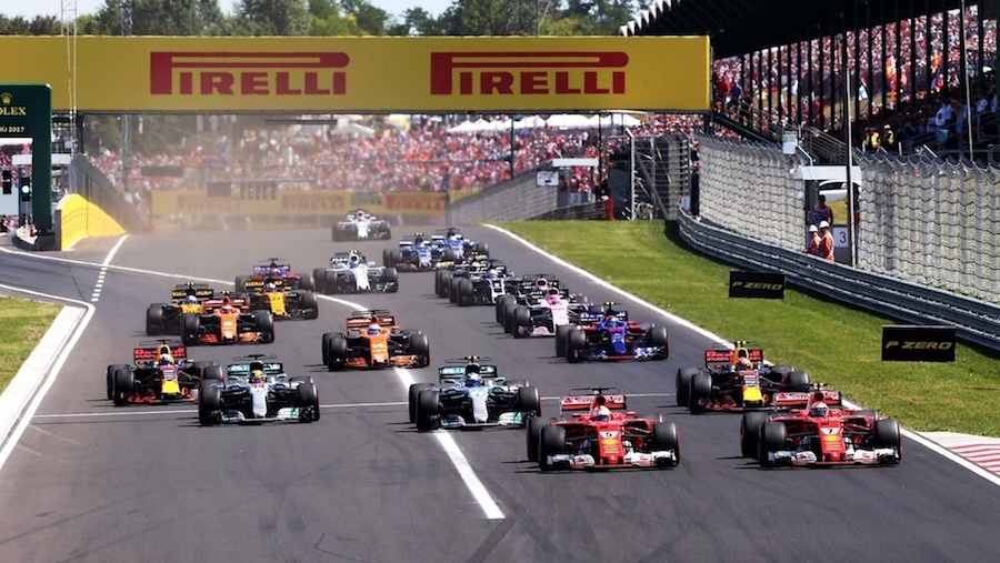 F1 deals