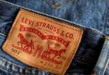 Facts About Levi Strauss
