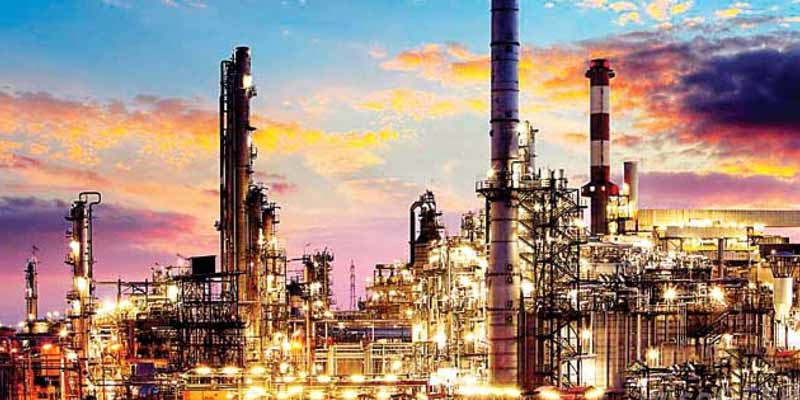 HPCL Refinery