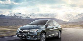 Honda Recalls 65000 cars